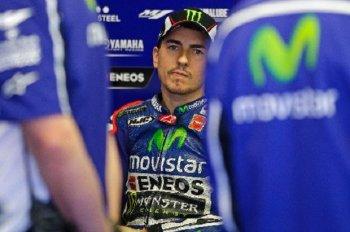 Jorge Loreno bỏ Yamaha, chọn Ducati, lý do vì đâu ?