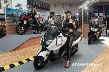 Thỏa sức ngắm xe đẹp tại BMW World Vietnam 2016