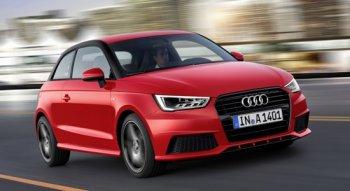 BMW sẽ ra xe nhỏ cạnh tranh với Audi A1