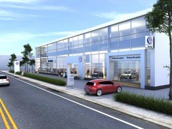 Volkswagen sẽ mang nhiều mẫu xe mới về Việt Nam