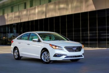 Hyundai, Kia triệu hồi xe lỗi túi khí