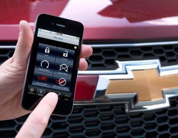 GM tung công cụ đoán bệnh cho ô tô