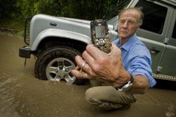 Land Rover chuẩn bị tung ra chiếc smartphone đầu tiên