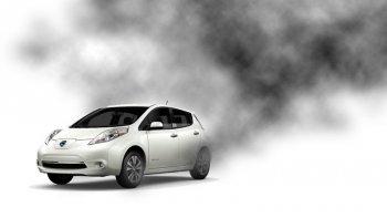Xe điện và xe hybrid cũng ô nhiễm như xe diesel