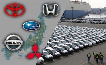 50% hãng ôtô Nhật Bản sẽ biến mất vào năm 2021