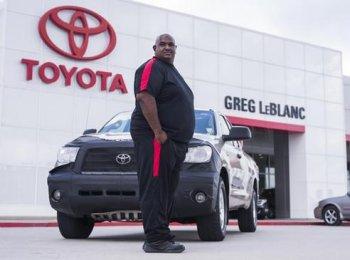 Bán tải Toyota chạy hơn 1,6 triệu km vẫn dùng tốt