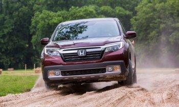 Qúy I/2016: Honda lỗ nặng vì túi khí Takata
