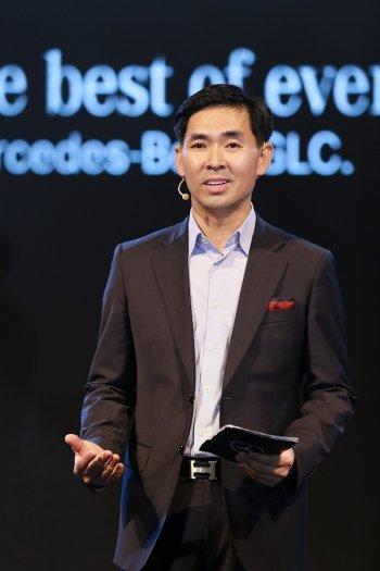 Mercedes-Benz Việt Nam bổ nhiệm tân Giám đốc Điều hành Khối kinh doanh Xe du lịch