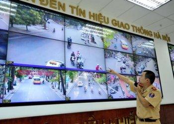 Hơn 1 triệu lượt xe vi phạm tốc độ bị camera ghi hình