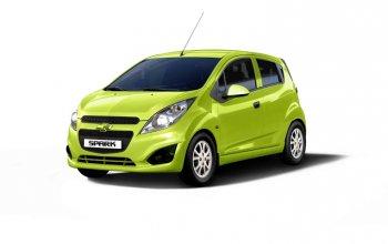 Chevrolet Spark Duo – lựa chọn mới trong phân khúc xe tải Van