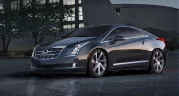 GM ngừng sản xuất Cadillac ELR vì ế ẩm