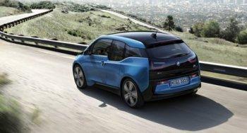 BMW phải hầu tòa vì mẫu xe điện i3