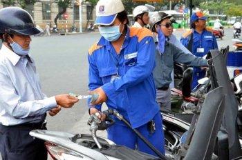 Hôm nay, xăng dầu lại đồng loạt lên giá