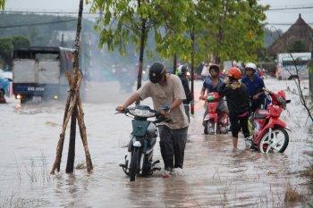 Xử trí khi xe máy bị ngập nước