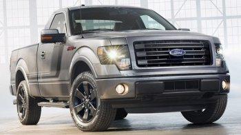 """270.000 xe Ford F-150 không """"ăn phanh"""""""