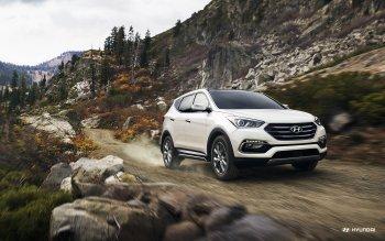 Hyundai SantaFe Sport 2017 an toàn cỡ nào ?