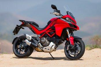 Ducati Multistrada 1200S 2016 Siểu Phẩm Adventure hàng hiệu