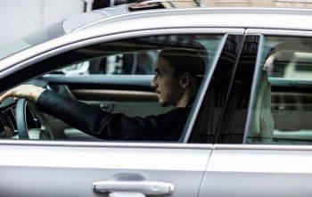 Volvo chọn Zlatan Ibrahimovic để quảng bá cho V90
