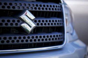 """Thêm nhiều xe Suzuki dính vào bê bối """"gian lận"""""""