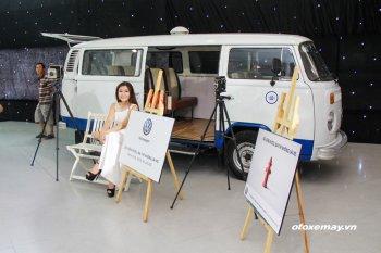 """Volkswagen Việt Nam cảnh báo """"bia rượu"""" trong lễ hội DAS Volkswagen Fest 2016"""