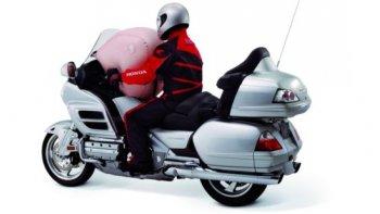 Đến lượt xe máy cũng bị triệu hồi vì lỗi túi khí