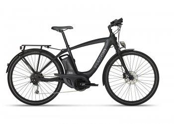 Xe đạp Piaggio đậm chất công nghệ
