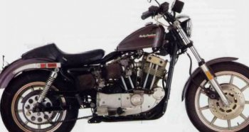 Top 10 mẫu Harley Davidson đáng sở hữu nhất mọi thời đại