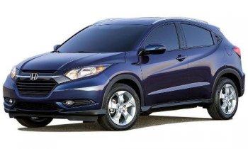 Đắt khách, Honda tăng cường sản xuất HR-V