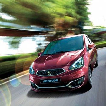 Mitsubishi Việt Nam giảm giá hàng loạt xe