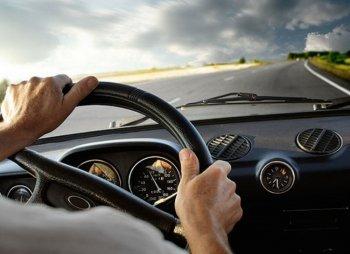 Những điều cơ bản trước khi lái xe