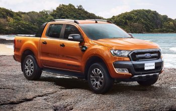 Ford Việt Nam lập kỷ lục trong tháng 5/2016