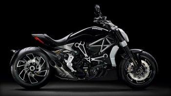 Ducati XDiavel S 2016 bị triệu hồi vì lỗi kỹ thuật