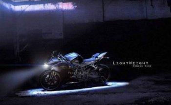 Xuất hiện hình ảnh được cho là Honda CBR250RR mới