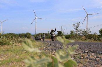 Hình ảnh khó quên khi phượt xuyên Việt với Exciter
