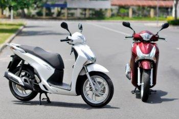Thị trường bão hòa, xe máy sẽ tăng giá mạnh