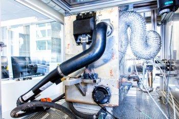 Nissan nhắm tới nhiên liệu sinh học