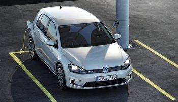 """Volkswagen """"chữa"""" bê bối bằng tham vọng dẫn đầu về xe điện"""