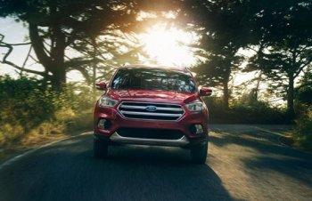 Ford đẩy mạnh sản xuất xe SUV đáp ứng nhu cầu bùng nổ