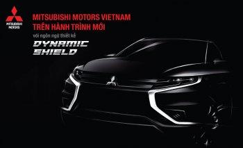 Nhà phân phối độc quyền xe Mitsubishi tại Việt Nam mang tên mới