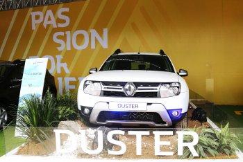 Renault mời lái thử tất cả xe từ Bắc chí Nam đến hết 3/7