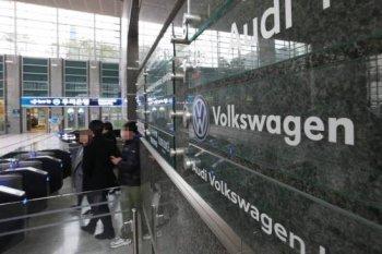 Hàn Quốc bắt giữ một quan chức VW gian lận khí thải