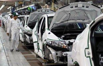 Giá ôtô nhập khẩu dưới 9 chỗ tăng mạnh