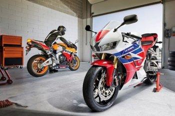 Honda CBR600RR sắp bị khai tử vì vấn đề khí thải