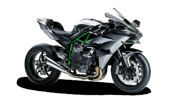 Kawasaki Ninja H2R chạm mốc 400km/h chỉ trong 26 giây!