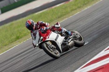 Ducati 1299 Panigale S Anniversario: dấu ấn 90 năm lịch sử