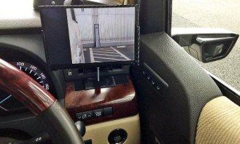 Đến lúc ôtô không còn cần gương chiếu hậu