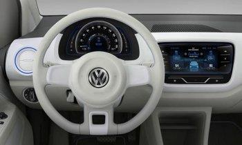 VW bắt tay LG phát triển công nghệ mới cho xe hơi