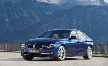 Ấn tượng với những thay đổi trên BMW 340i 2016