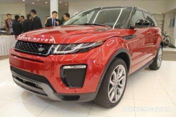 Giảm giá phụ kiện cho xe  Jaguar và Land Rover