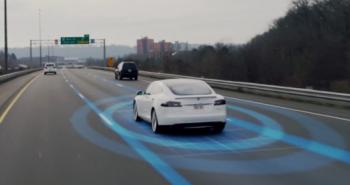 Các hãng ôtô chi đậm cho công nghệ xe tự lái